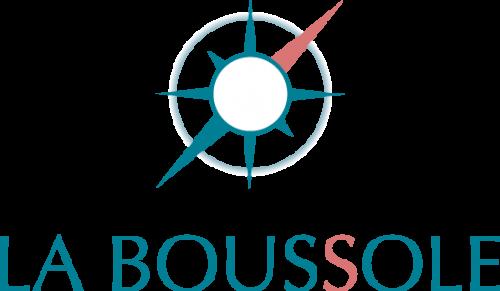 laboussoleロゴ