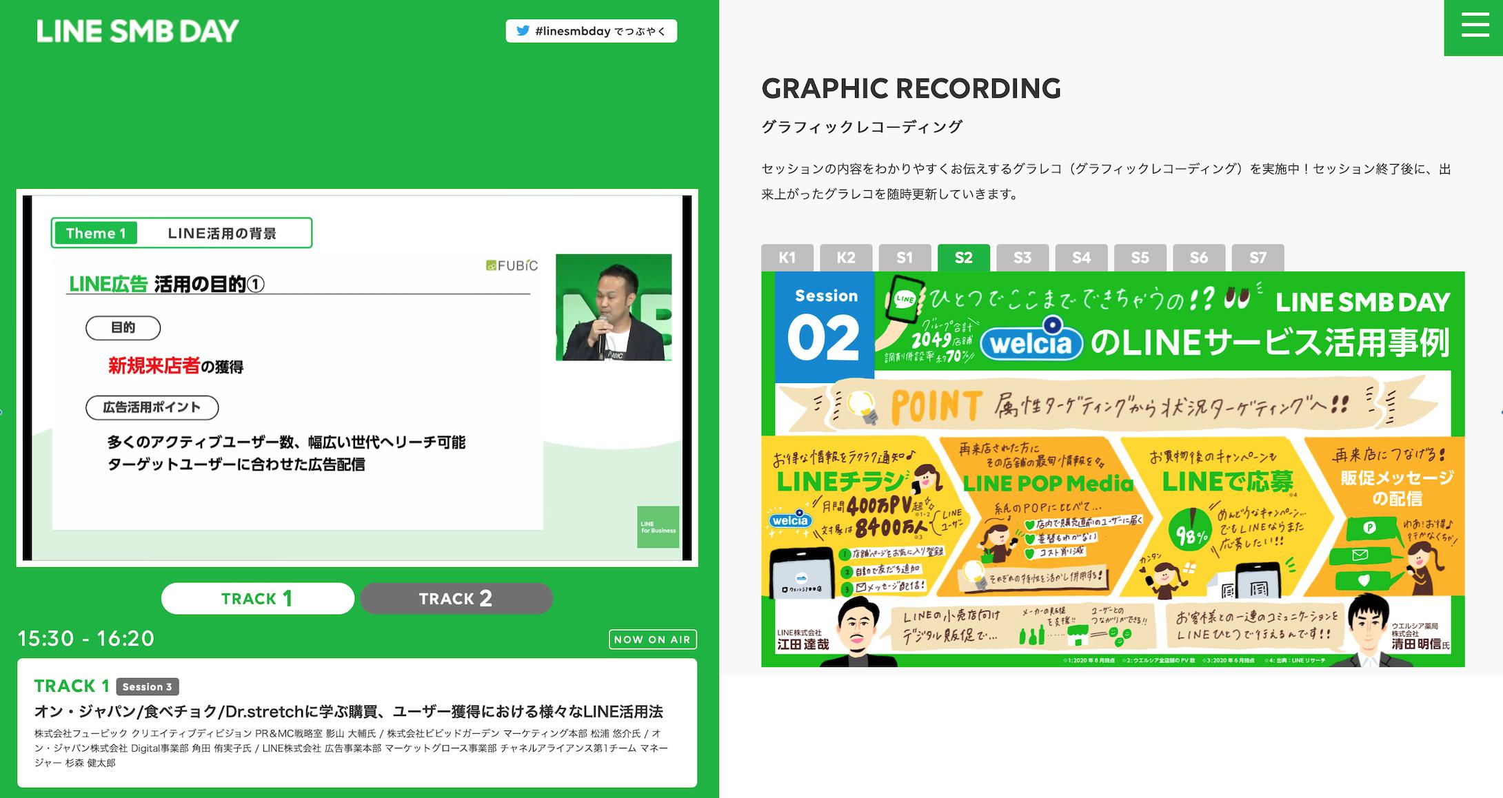 株式 会社 line
